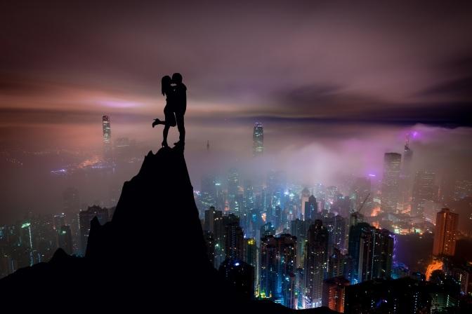 """Robert Frost's """"A Dream Pang"""""""