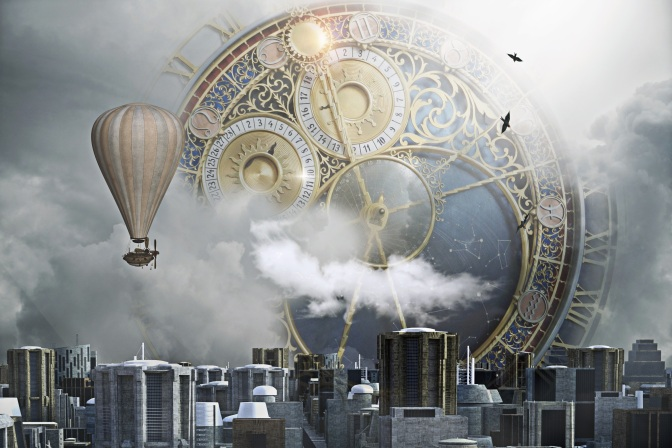 """Watch """"Time doesn't exist! The Illusion of time Full Time Travel Documentary HD"""" on YouTube"""