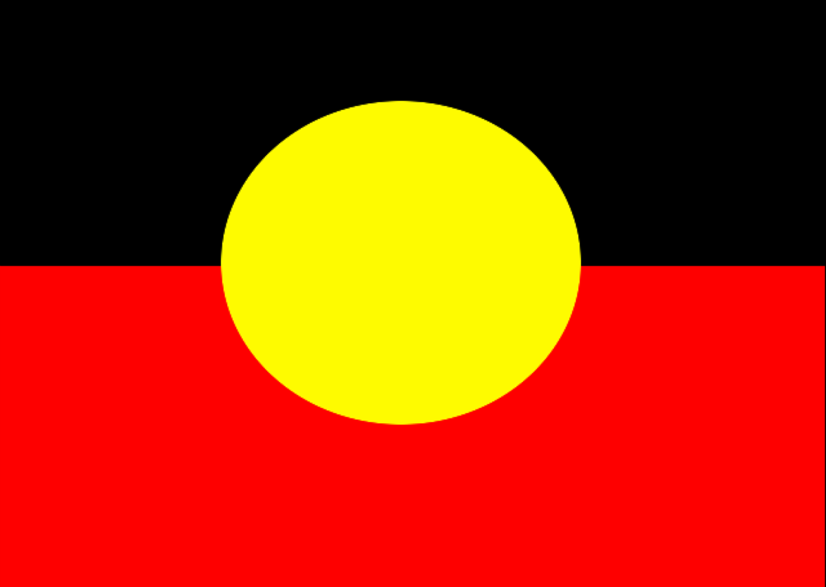 Australian First Nations Historical Group.