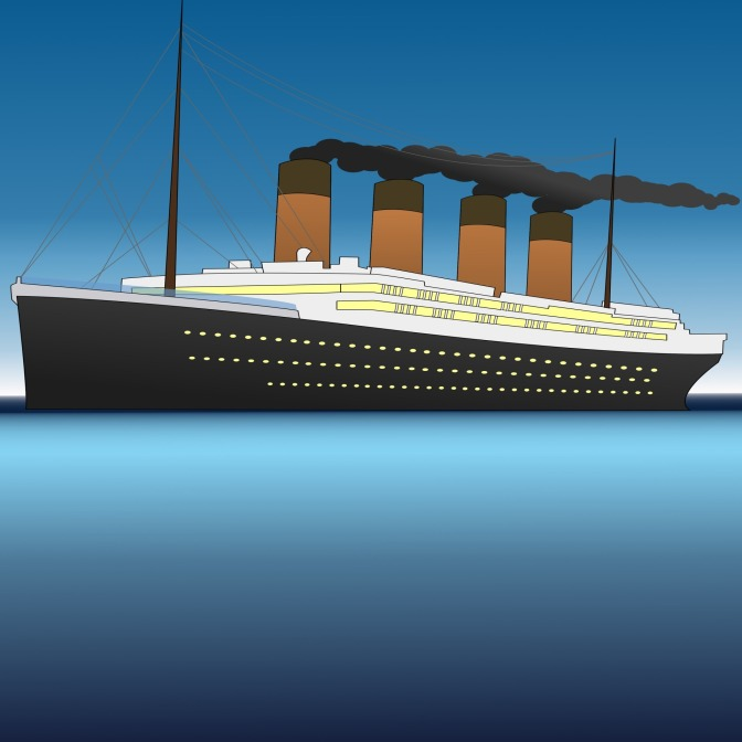 """Benjamin Guggenheim, Titanic Titan!"""