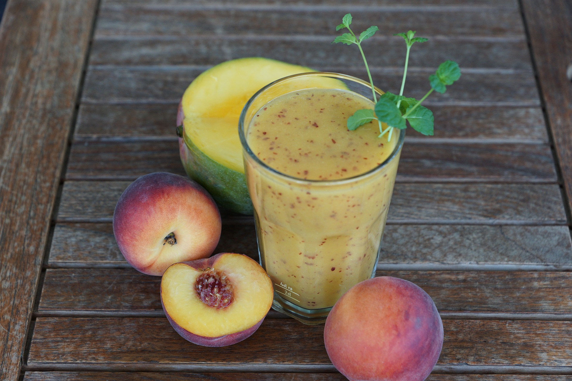 'Top 10 Smoothies and Drinks That Boost Your Metabolism'