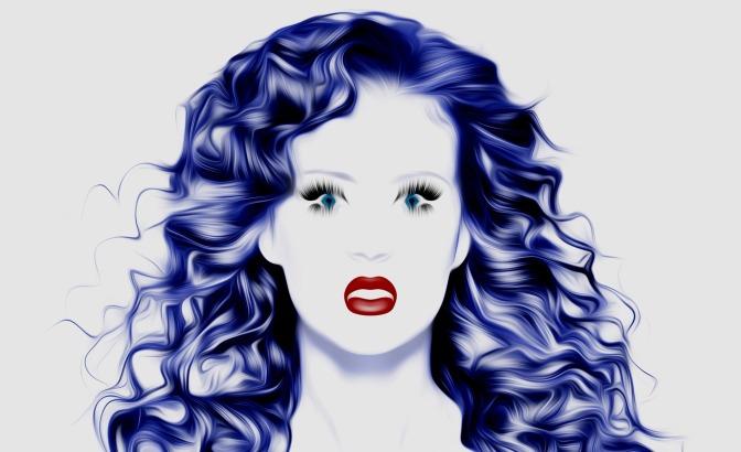 BLUE BIRD🐝