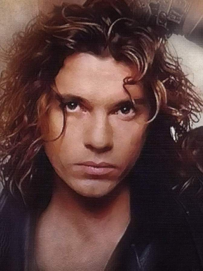 """Watch """"INXS – Never Tear Us Apart"""" on YouTube"""