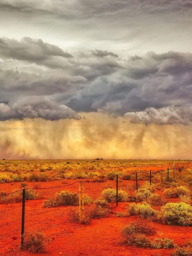 Queensland Bush Fires Emergencies 😓