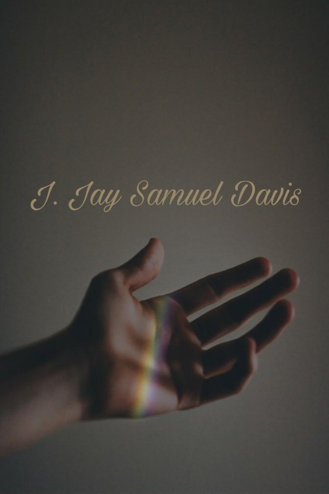 David HELFGOTT ~ J.JAY SAMUEL DAVIS 🕊🕊