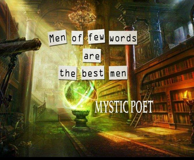 Mystic Poet