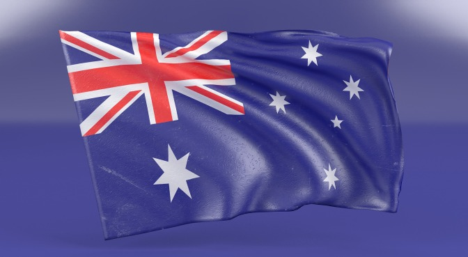 Australia Day Victoria 🌼