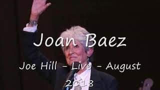 -Joan Baez   🌼