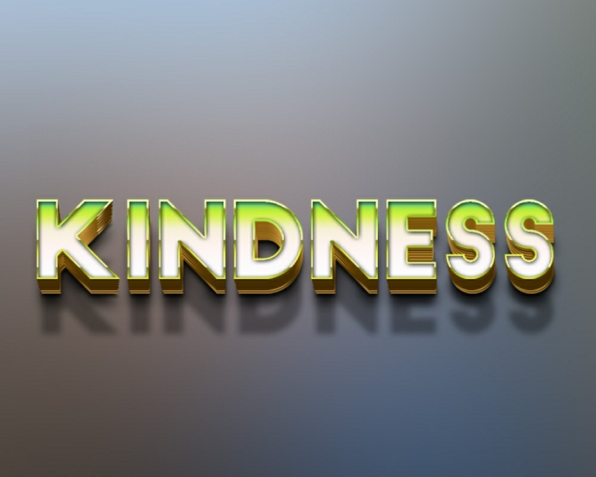 What is GOOD and What is BAD!? I am not sure, but don't be SAD; Just-consider-OFTEN   how-you      FEEL ~ reality is KINDNESS