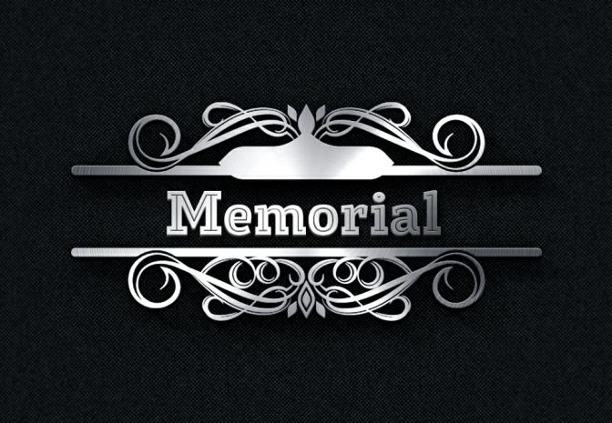 Memorial~ Karl Lagerfeld ~