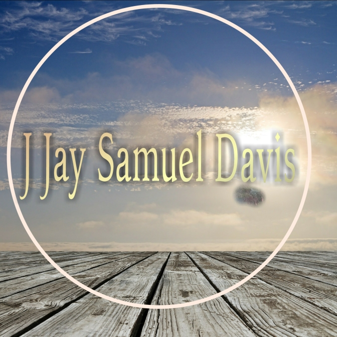 """THE MASTER CAME TO ME & SAT DOWN BESIDE!""  a poem  March 11, 2019 [Mon.]  ~ J Jay SAMUEL DAVIS"
