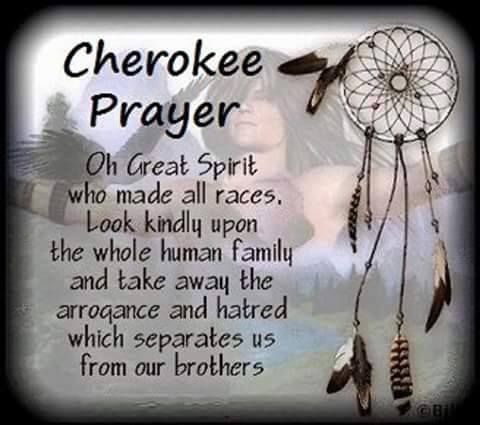 NATIVE American  Prayer 💥